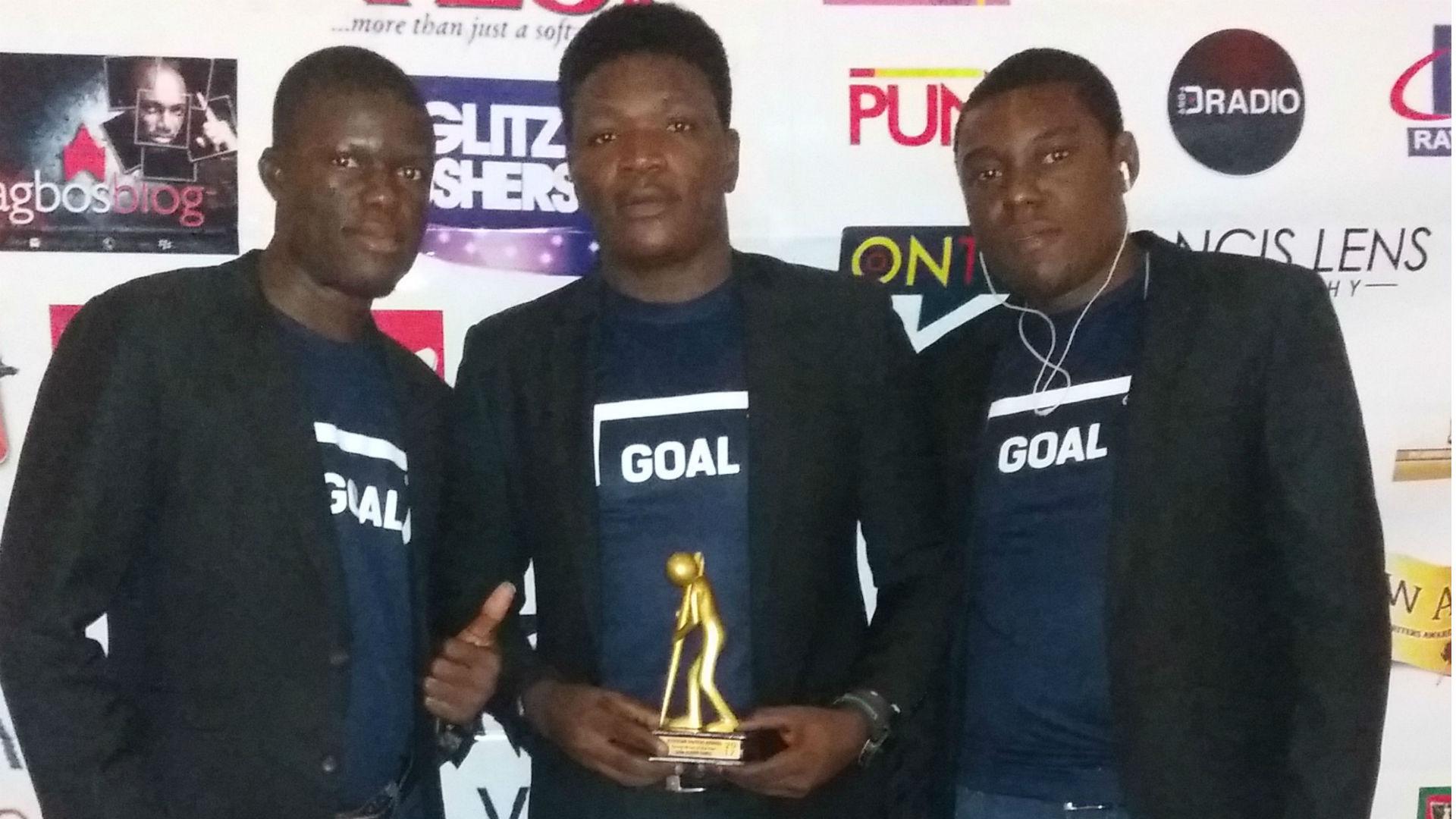 Nigeria Sports Award