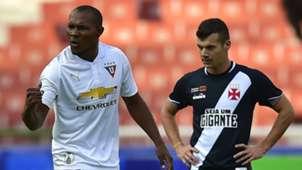 LDU Vasco Wagner Copa Sul-Americana 25 07 2018