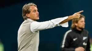 Roberto Mancini Zenit Dinamo Moscow Russian Football League 04182018