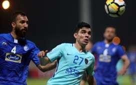 Achraf Bencharki Hilal Esteghlal Asian Champions League 02202018