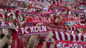 1. FC Köln Fans 0818