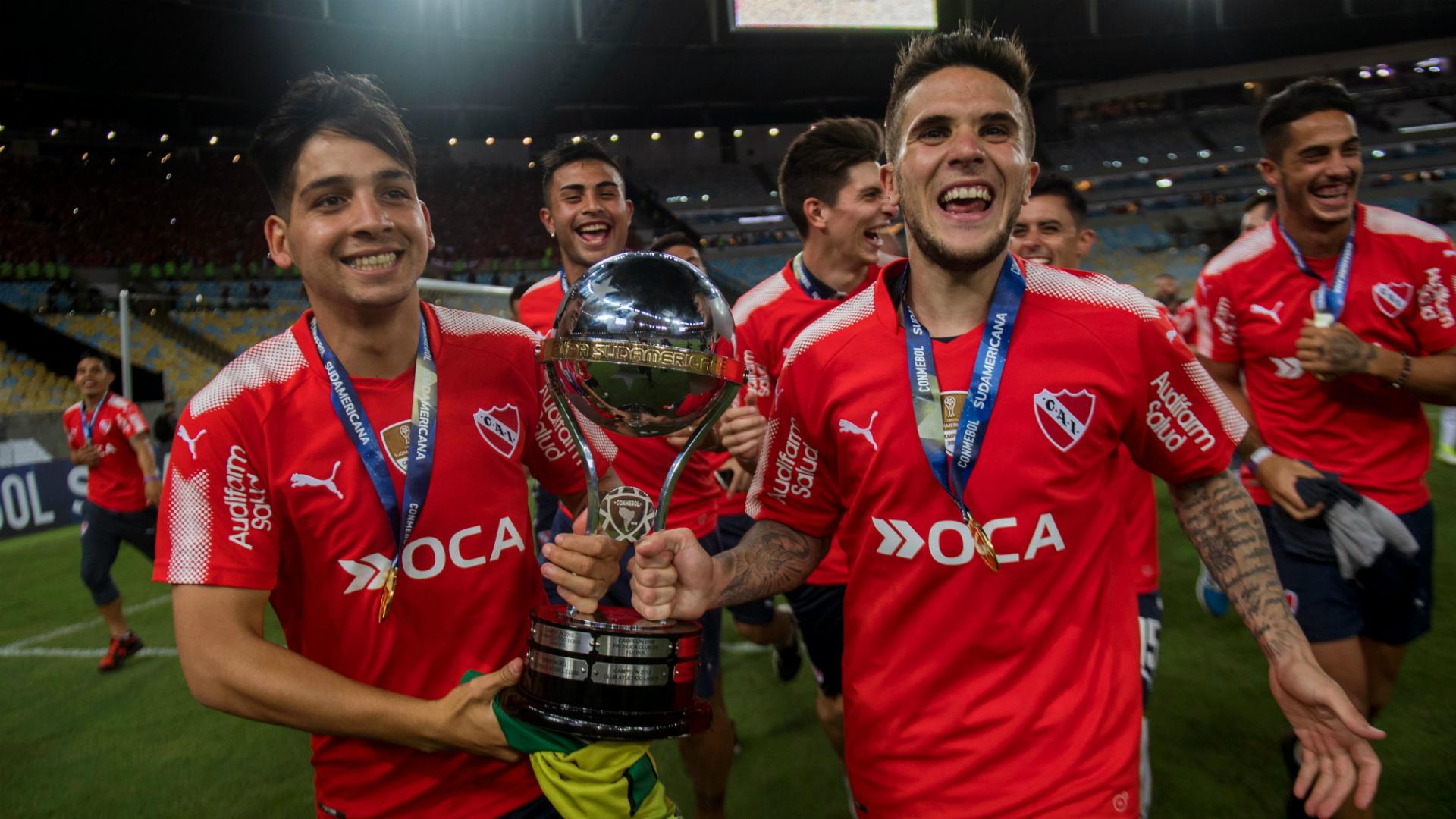 Independiente campeón
