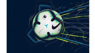 Ranked Premier League balls 12