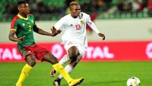 CHAN 2018: Cameroon v Congo
