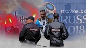 GFX Russland WM Hooligans
