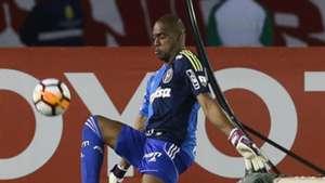 Jailson Junior Palmeiras Copa Libertadores 01032018