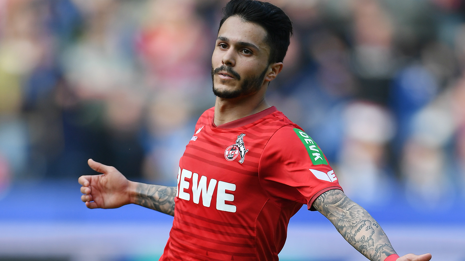 Fix! Leonardo Bittencourt wechselt vom 1. FC Köln zur TSG Hoffenheim