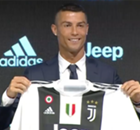 Ronaldo: I wanted to join a big club, not retire in Asia