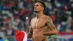 croatia nigeria - dejan lovren - world cup -16062018