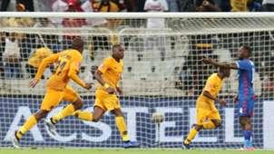 Kaizer Chiefs, December 2018