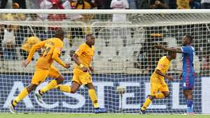 Kaizer Chiefs, December 2018