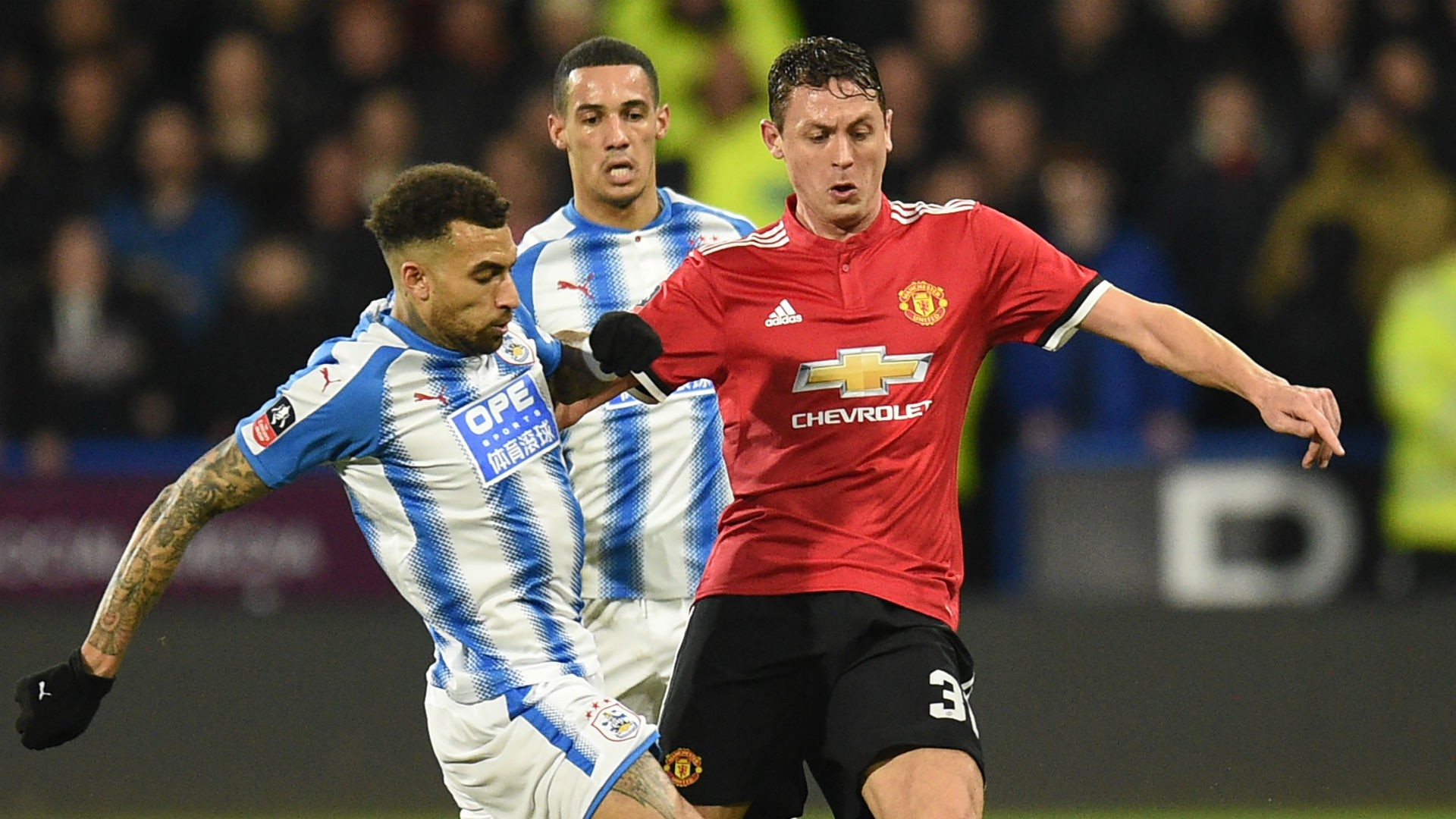 Matic calls for quicker VAR decisions: 'It needs to take 30 seconds'