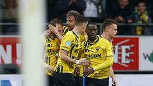 VVV - Heracles, Eredivisie 12242017