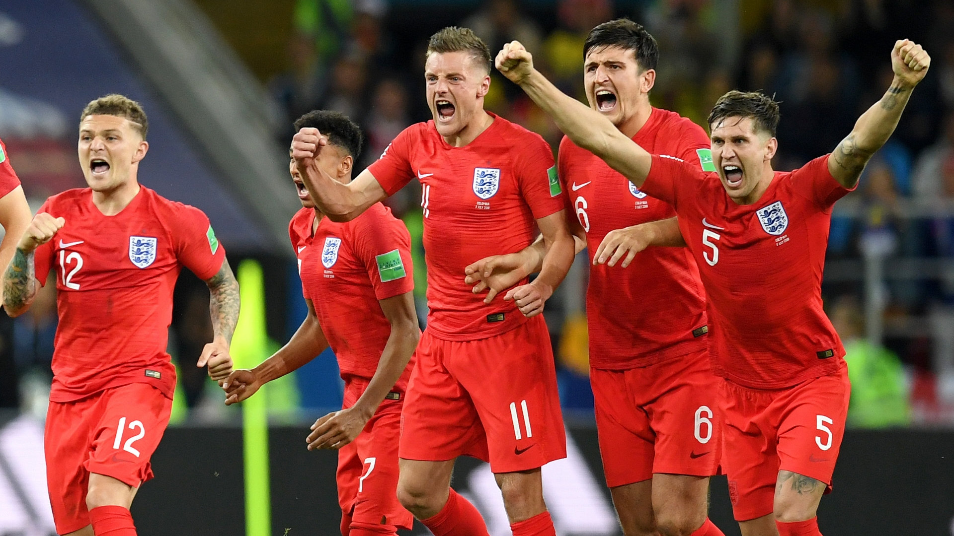 It's coming home: Three Lions eyes Top 40 return in bumper week