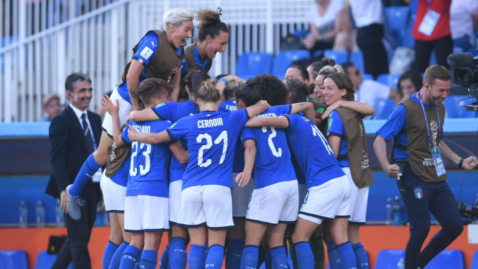 Italy Women vs Netherlands Women Betting Tips: Latest odds