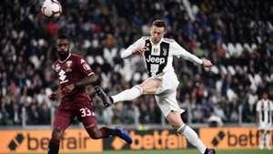 Juventus Torino Serie A