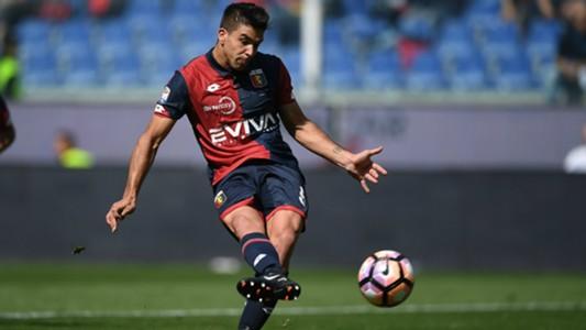 Genoa Chievo Simeone