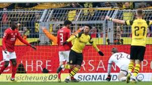 2019-04-14 Sancho Dortmund