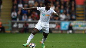 Wilfried Bony Swansea City 23102017