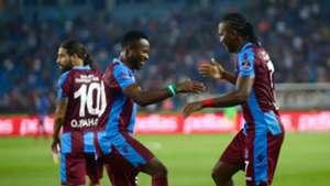 Trabzonspor Rodallega Onazi 081718