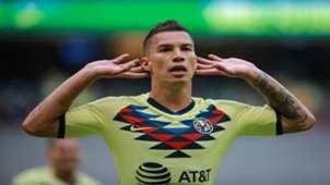 Mateus Uribe América vs Rayados de Monterrey Apertura 2019