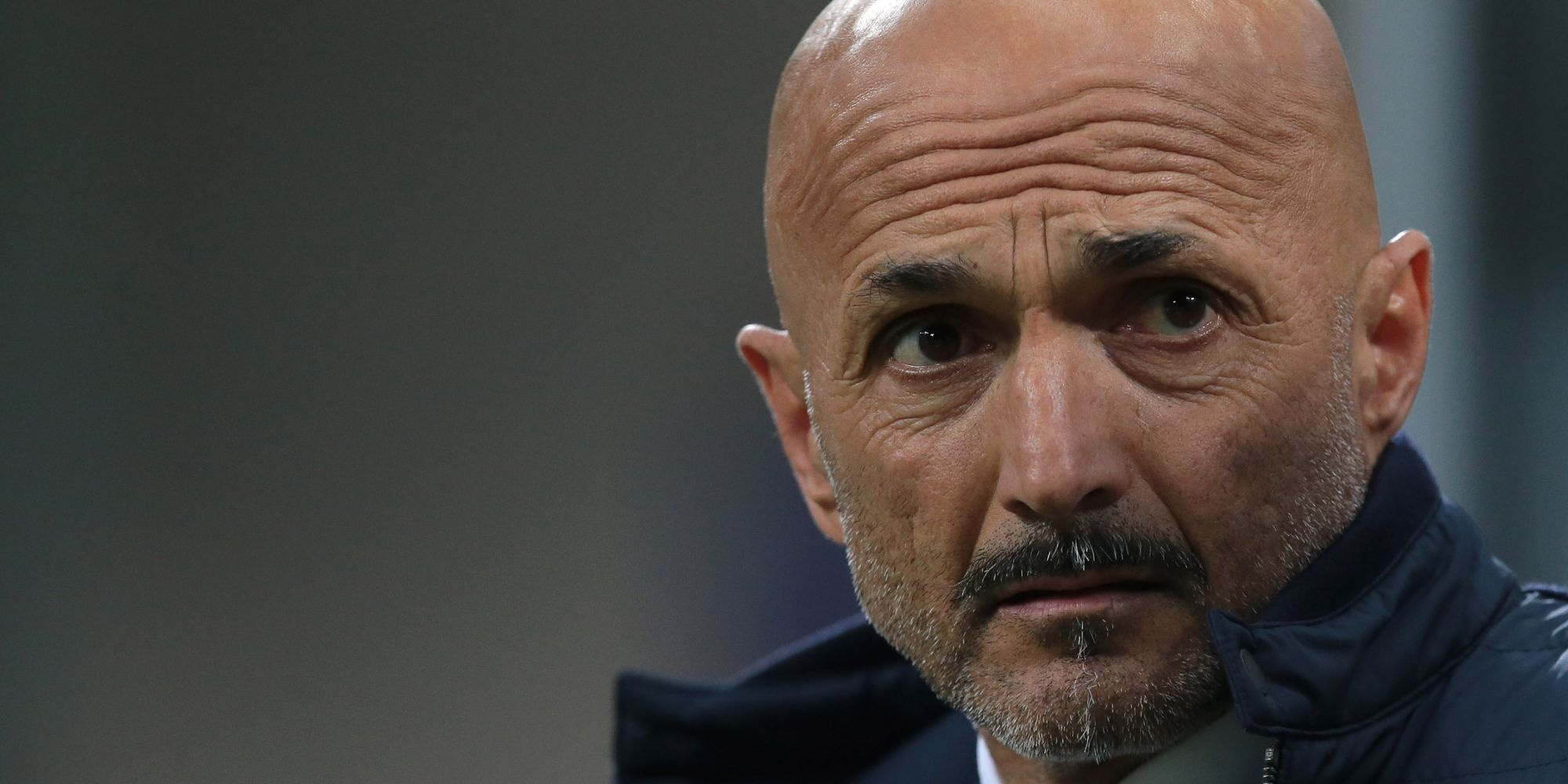 Gasperini elogia Spalletti: