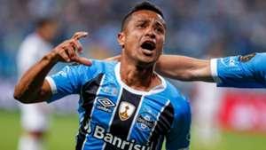 Cicero Gremio Lanus Copa Libertadores 22112017