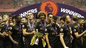 Wolverhampton domine Manchester City et s'adjuge l'Asian Trophy