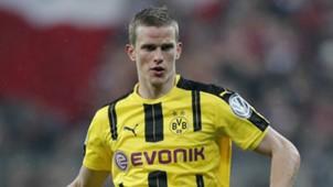 Sven Bender, Borussia Dortmund