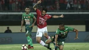 Irfan Bachdim - Bali United & PS TNI