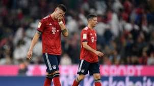 Bayern München Niklas Süle Borussia Mönchengladbach 06102018