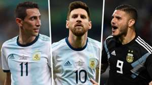 Messi & Icardi in, Otamendi & Di Maria out: The Argentina flops who must stay and go after Copa America failure