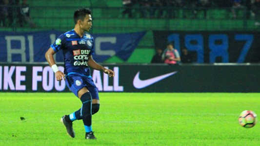 Bagas Adi Nugroho - Arema FC