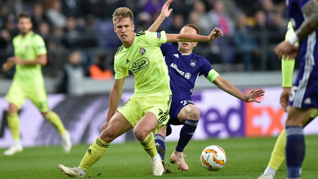 Dani Olmo: The ex-Barca youth star who quit La Masia and could now return to Camp Nou
