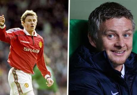 Solskjaer appointed Man Utd manager