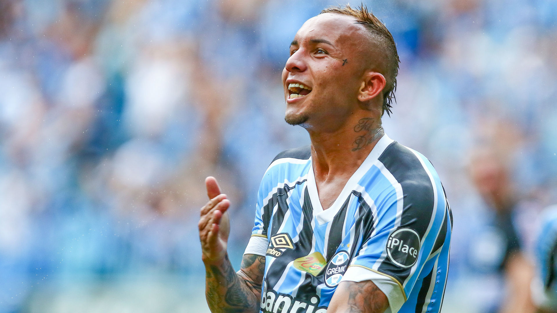 Everton Grêmio Internacional 18 03 2018