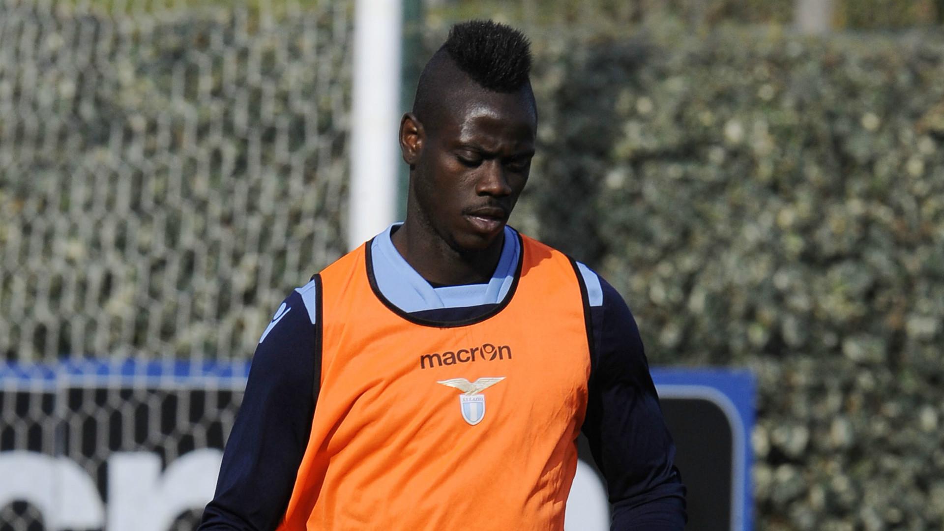 Mamadou Tounkara, Lazio, Serie A, 02212017