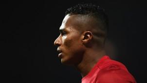 Antonio Valencia Manchester United 2017