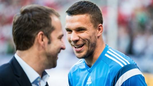 Lukas Podolski Germany