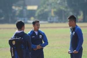 Kartono Pramdhan - Direktur teknik Akademi Persib Bandung
