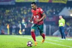 Syazwan Zainon Kedah Malaysia FA Cup 11032017
