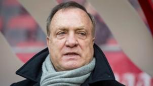 Dick Advocaat, Sparta Rotterdam, Eredivisie 02182018