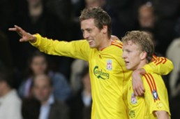 Crouch & Kuyt