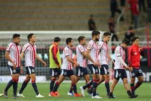 Chivas Clausura 2019