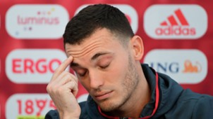 Thomas Vermaelen AS Roma Serie A