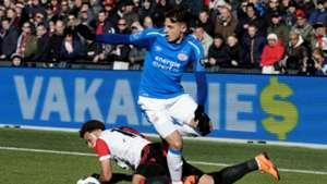 Santiago Arias PSV