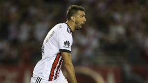 Lucas Pratto River Plate Godoy Cruz 18022018 Superliga