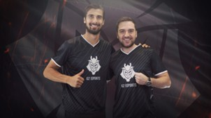 Andre Gomes Ocelote G2 eSports