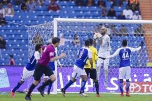 Al Hilal vs. Al Ittihad