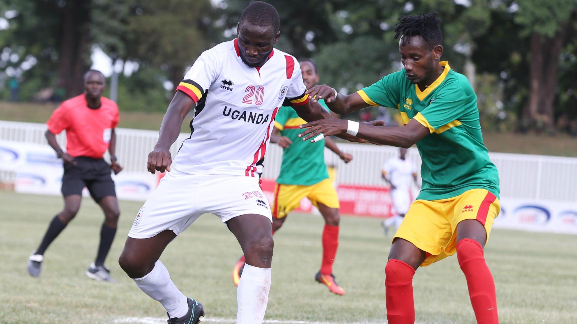 KCCA man lights up Ugandans to next level
